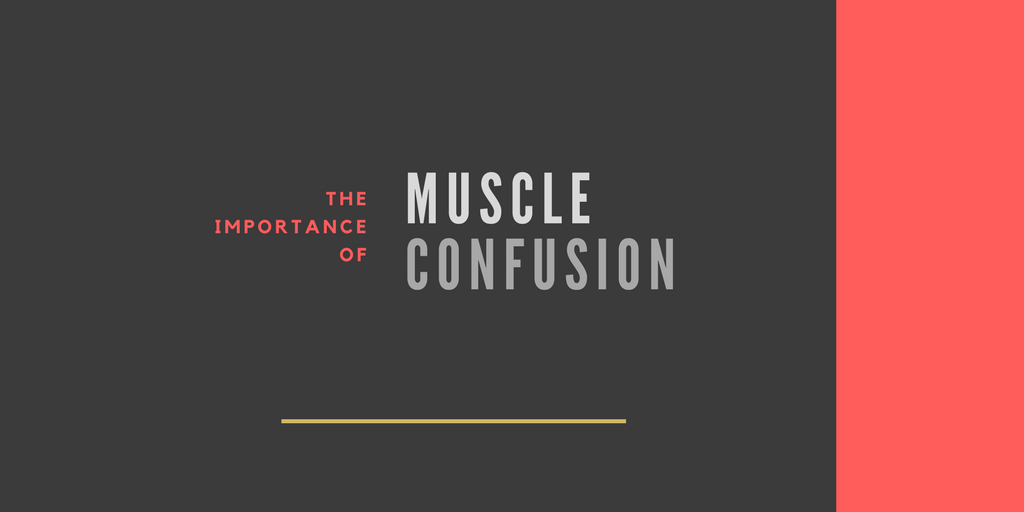 muscleconfusion